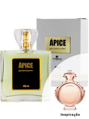 dcd95c09d Melhor contratipo do perfume importado Olympéa by Paco Rabanne ...