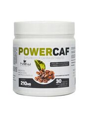 POWERCAF - SUPLEMENTO DE CAFE�NA